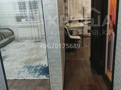 1-комнатная квартира, 37 м², 5/5 этаж, Новый город, Рыскулова 265 — Сатпаева за 7.8 млн 〒 в Актобе, Новый город