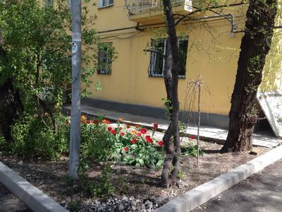 2-комнатная квартира, 42 м², 1/4 этаж, Желтоксан — Сатпаева за 21 млн 〒 в Алматы, Бостандыкский р-н — фото 4