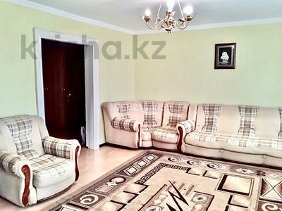 2-комнатная квартира, 60 м², 4/5 этаж помесячно, Касымханова 16 за 110 000 〒 в Костанае — фото 3