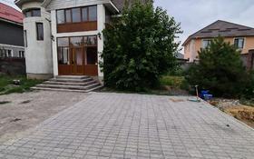 5-комнатный дом, 204 м², 8 сот., Акын Сара 2 за 32 млн 〒 в Туздыбастау (Калинино)