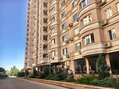 2-комнатная квартира, 60 м², 13/16 этаж, Навои 208 за 31 млн 〒 в Алматы, Бостандыкский р-н