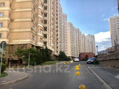 2-комнатная квартира, 60 м², 13/16 этаж, Навои 208 за 31 млн 〒 в Алматы, Бостандыкский р-н — фото 3