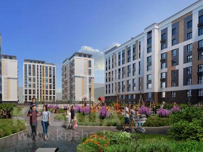 1-комнатная квартира, 38.41 м², Е755 за ~ 11.9 млн 〒 в Нур-Султане (Астана), Есиль р-н — фото 2