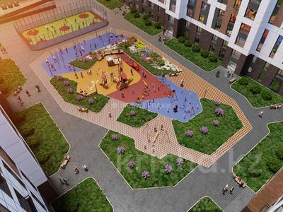 1-комнатная квартира, 38.41 м², Е755 за ~ 11.9 млн 〒 в Нур-Султане (Астана), Есиль р-н — фото 3