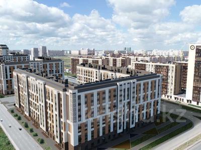 1-комнатная квартира, 38.41 м², Е755 за ~ 11.9 млн 〒 в Нур-Султане (Астана), Есиль р-н — фото 4