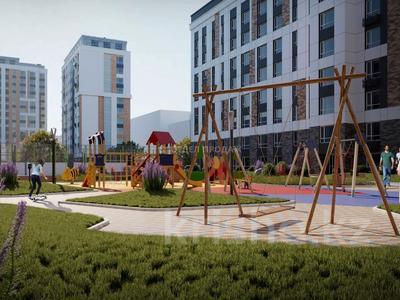 1-комнатная квартира, 38.41 м², Е755 за ~ 11.9 млн 〒 в Нур-Султане (Астана), Есиль р-н — фото 5
