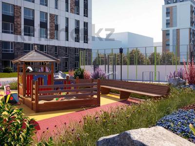 1-комнатная квартира, 38.41 м², Е755 за ~ 11.9 млн 〒 в Нур-Султане (Астана), Есиль р-н — фото 6