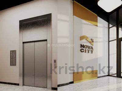 1-комнатная квартира, 38.41 м², Е755 за ~ 11.9 млн 〒 в Нур-Султане (Астана), Есиль р-н — фото 7