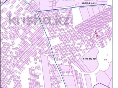 Участок 24 сотки, Жилой массив Кайнарбулак 1111 за 9 млн 〒 в Шымкенте, Каратауский р-н