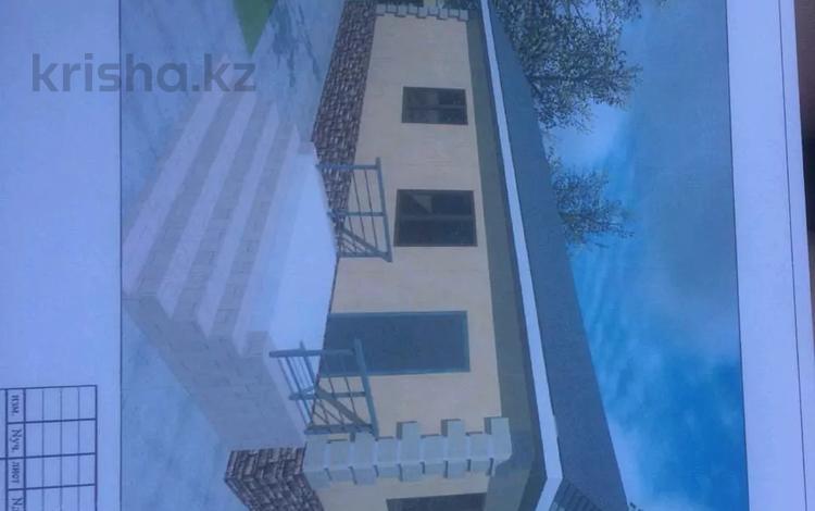 3-комнатный дом, 43 м², 8 сот., улица Алғабас 9 — Немиррвский за 7.5 млн 〒 в Талгаре