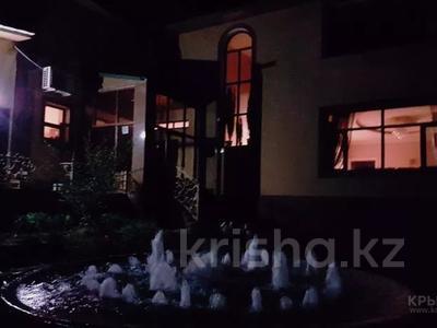 8-комнатный дом, 420 м², 10 сот., Малый Самал 100 — Казиева за 85 млн 〒 в Шымкенте, Абайский р-н — фото 24