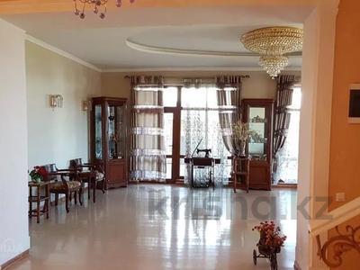 8-комнатный дом, 420 м², 10 сот., Малый Самал 100 — Казиева за 85 млн 〒 в Шымкенте, Абайский р-н — фото 3
