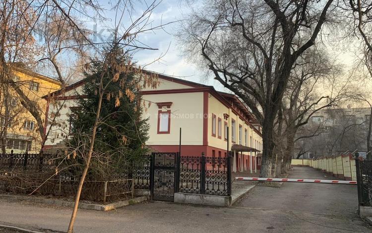Помещение площадью 600 м², Казыбек би 82 — проспект Сакена Сейфуллина за 2 млн 〒 в Алматы, Алмалинский р-н