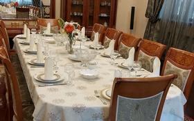 8-комнатный дом посуточно, 800 м², Медеуский р-н, мкр Коктобе за 100 000 〒 в Алматы, Медеуский р-н