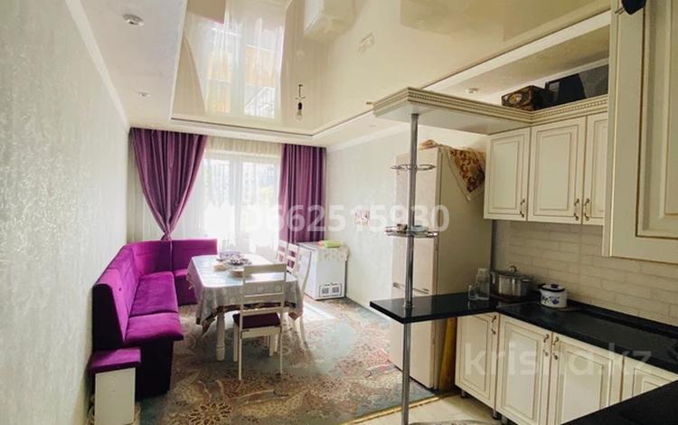 3-комнатная квартира, 60 м², 6/10 этаж, мкр Аксай-1 11/7 — 20 за 28 млн 〒 в Алматы, Ауэзовский р-н