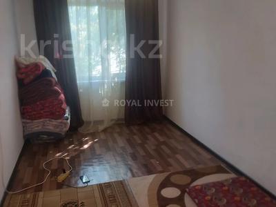 3-комнатная квартира, 58 м², 1/4 этаж, улица Рашидова — Республика за 12.5 млн 〒 в Шымкенте, Аль-Фарабийский р-н