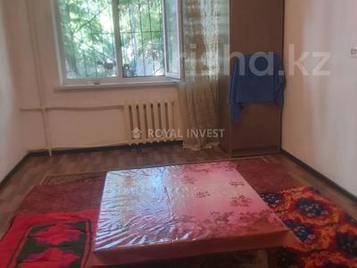3-комнатная квартира, 58 м², 1/4 этаж, улица Рашидова — Республика за 12.5 млн 〒 в Шымкенте, Аль-Фарабийский р-н — фото 2