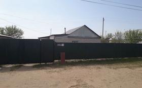 4-комнатный дом, 80 м², 8 сот., Ашимбетова 1/6 — Южный за 8 млн 〒 в Павлодаре