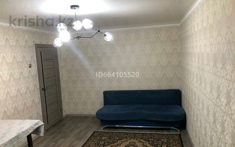 1-комнатная квартира, 34 м², 2/5 этаж, 25-й Чапаевской дивизии 6 за 8 млн 〒 в Уральске