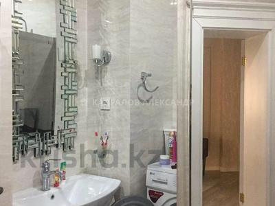 4-комнатная квартира, 170 м², 2/16 этаж, Луганского 1 — Сатпаева за 81 млн 〒 в Алматы, Медеуский р-н — фото 10