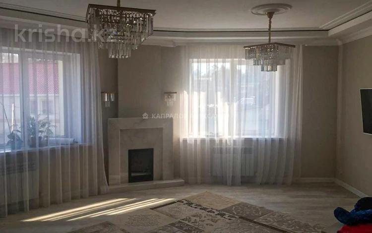 4-комнатная квартира, 170 м², 2/16 этаж, Луганского 1 — Сатпаева за 81 млн 〒 в Алматы, Медеуский р-н