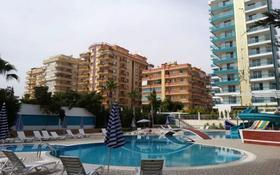 1-комнатная квартира, 40 м², 1/11 этаж, Mahmutlar 1 за 17.8 млн 〒 в