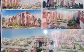 3-комнатная квартира, 65 м², 4/9 этаж, улица Зарапа Темирбекова за ~ 15.1 млн 〒 в Кокшетау