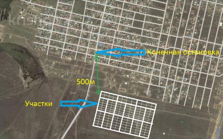 Участок 13 соток, Республики — 19 мкр за 2.9 млн 〒 в Косшы