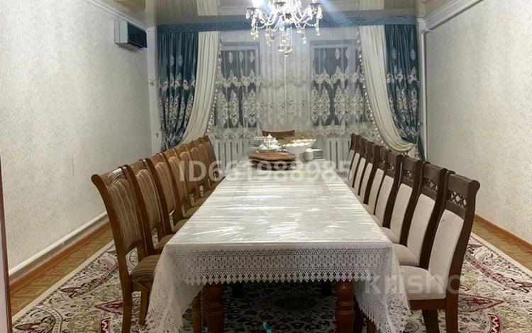 5-комнатный дом, 130 м², 6 сот., улица Шукурова 35 — Амангельды за 23 млн 〒 в