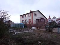 9-комнатный дом, 300 м², 17 сот., Биржан Сала 197 — Гейне за 44.8 млн 〒 в Кокшетау