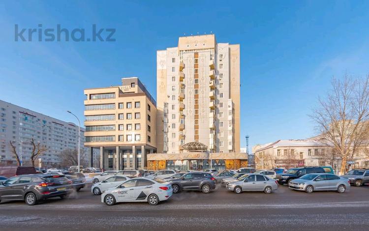 4-комнатная квартира, 178 м², 2/12 этаж, Кенесары 13 — Сарыарка за 65 млн 〒 в Нур-Султане (Астана), Сарыарка р-н