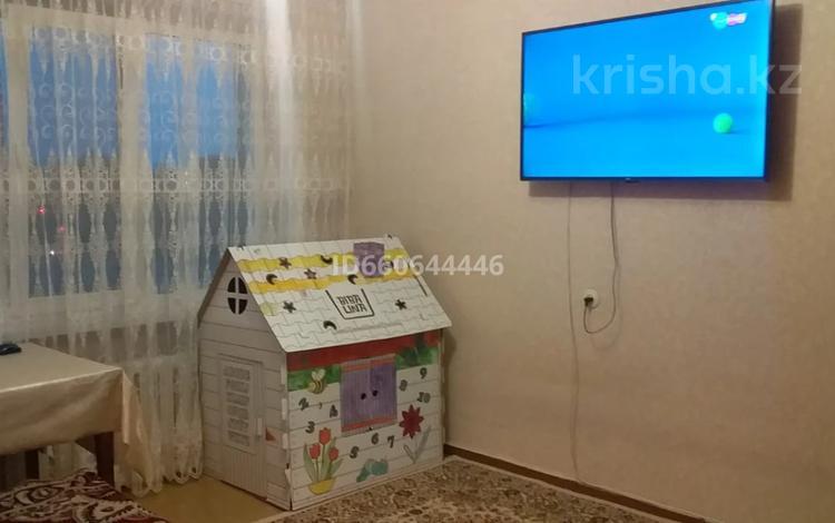 3-комнатная квартира, 53 м², 4/5 этаж, Пушкина 9 — Жанибека Тархана за 16 млн 〒 в Нур-Султане (Астана), р-н Байконур