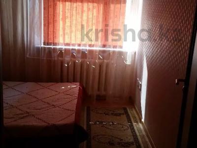 3-комнатная квартира, 60 м², 2/9 этаж помесячно, Гапеева 1 за 130 000 〒 в Караганде — фото 4