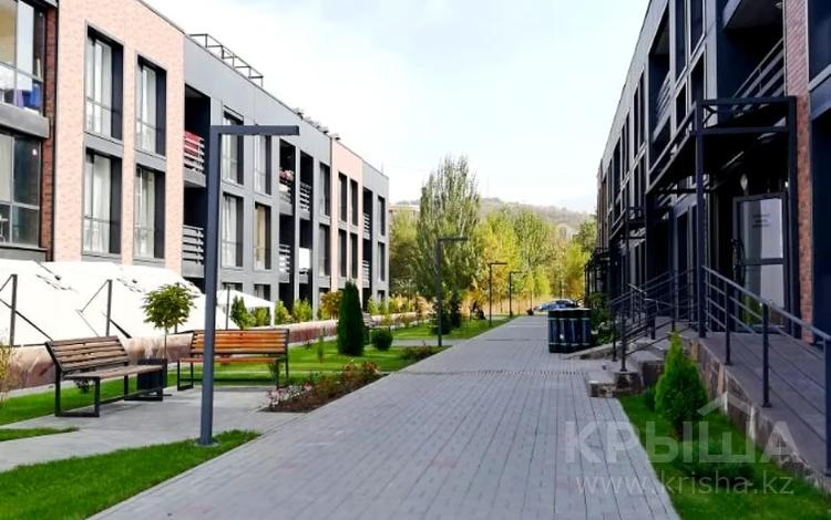 2-комнатная квартира, 67 м², 3/3 этаж, мкр Баганашыл, Мкр. Ерменсай за 43 млн 〒 в Алматы, Бостандыкский р-н