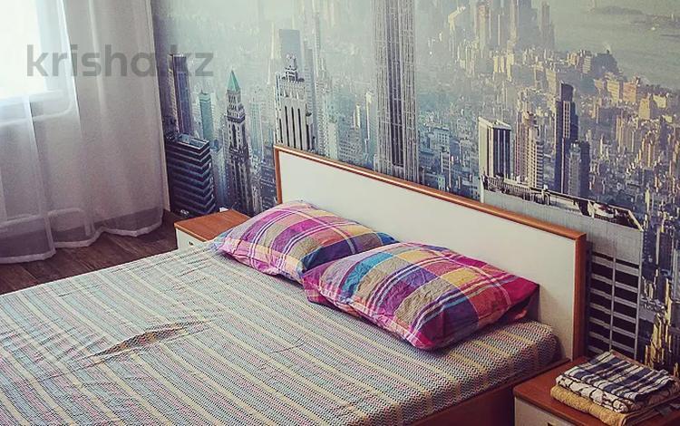 1-комнатная квартира, 30 м², 4 этаж посуточно, Бектурова 71 — Лермонтова за 5 000 〒 в Павлодаре