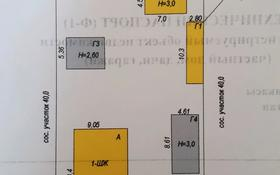 4-комнатный дом, 99 м², 10 сот., Отыкен 30 — Кошкарбаева Бесшалкар за ~ 50 млн 〒 в Нур-Султане (Астана), Алматы р-н