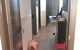 3-комнатная квартира, 91.3 м², 14/16 этаж, мкр. Алмагуль, Алмагуль 22 — проспект Бейбарыс за 15.5 млн 〒 в Атырау, мкр. Алмагуль