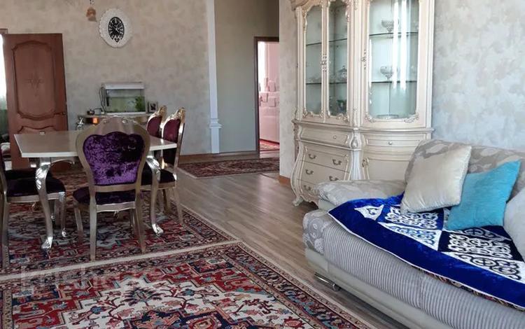5-комнатный дом, 190 м², 8 сот., Пахтакор 194квартал за 42 млн 〒 в Шымкенте, Каратауский р-н