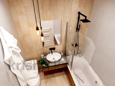 2-комнатная квартира, 68.93 м², Ильяс Омарова 31 за ~ 24.1 млн 〒 в Нур-Султане (Астане), Есильский р-н
