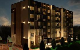 2-комнатная квартира, 59 м², Северное кольцо 92/4 за ~ 16.8 млн 〒 в Алматы, Алатауский р-н