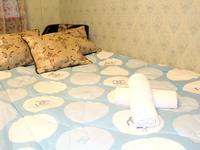 1-комнатная квартира, 34 м², 2/5 этаж посуточно, мкр Алмагуль 273 — Малахова за 9 000 〒 в Алматы, Бостандыкский р-н