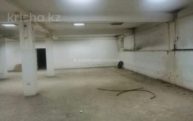 Помещение площадью 635 м², мкр Айнабулак-2, Мкр Айнабулак-2 32а за 43 млн 〒 в Алматы, Жетысуский р-н