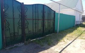 5-комнатный дом, 78 м², 5 сот., Военный городок — Баймагамбетова - сибирская за 25 млн 〒 в Костанае