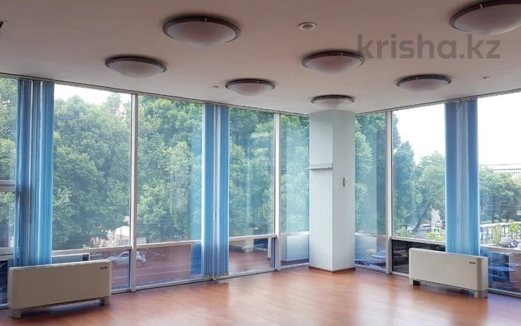 Офис площадью 2560 м², Тимирязева — Маркова за 15 млн 〒 в Алматы, Бостандыкский р-н