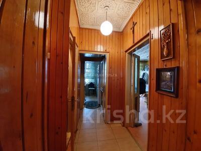 4-комнатная квартира, 110 м², 4/4 этаж, Бухар Жырау 23 за 46 млн 〒 в Караганде, Казыбек би р-н