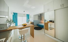 1-комнатная квартира, 63 м², 5/11 этаж, Фамагуста — Искеле за 34 млн 〒