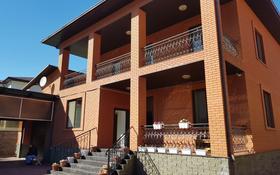 4-комнатный дом, 315 м², 10 сот., Кыз Жибек за 175 млн 〒 в Нур-Султане (Астана), Есиль р-н
