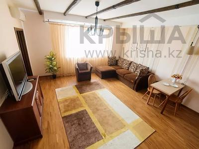 2-комнатная квартира, 75 м², 20/25 этаж посуточно, Каблукова 264 за 13 000 〒 в Алматы, Бостандыкский р-н — фото 6