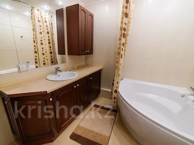2-комнатная квартира, 75 м², 20/25 этаж посуточно, Каблукова 264 за 13 000 〒 в Алматы, Бостандыкский р-н — фото 9