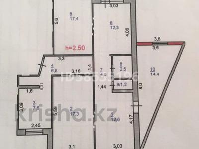 Магазин площадью 132 м², Бестужева 6 за 26 млн 〒 в Павлодаре — фото 11